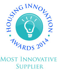 Housing Innovation Awards e-learning Finalist