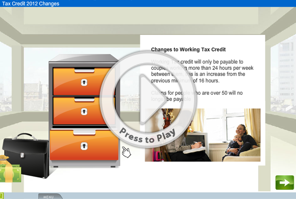 This e-learning course gives an overview of the Welfare Reform 2013 changes
